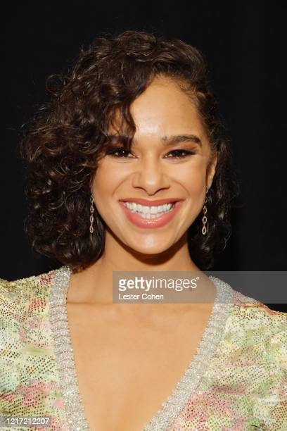 Misty Copeland attends the 62nd Annual GRAMMY Awards Let's Go Crazy The GRAMMY Salute To Prince on January 28 2020 in Los Angeles California