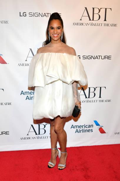 NY: American Ballet Theatre Fall Gala