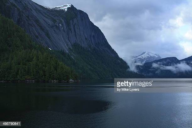 Misty Fjord, Alaska