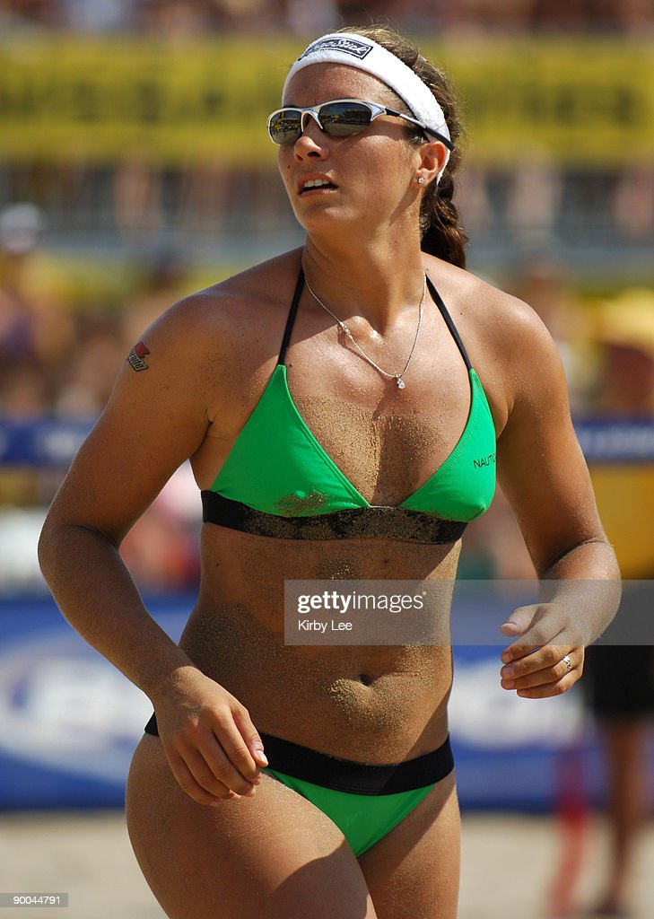 Misty May-Treanor naked 400