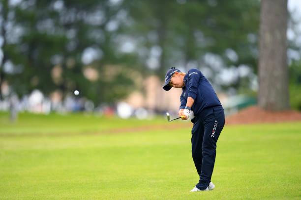 JPN: Ai Miyazato Suntory Ladies Open - Round Three