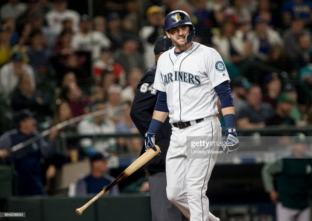 Oakland Athletics v Seattle Mariners