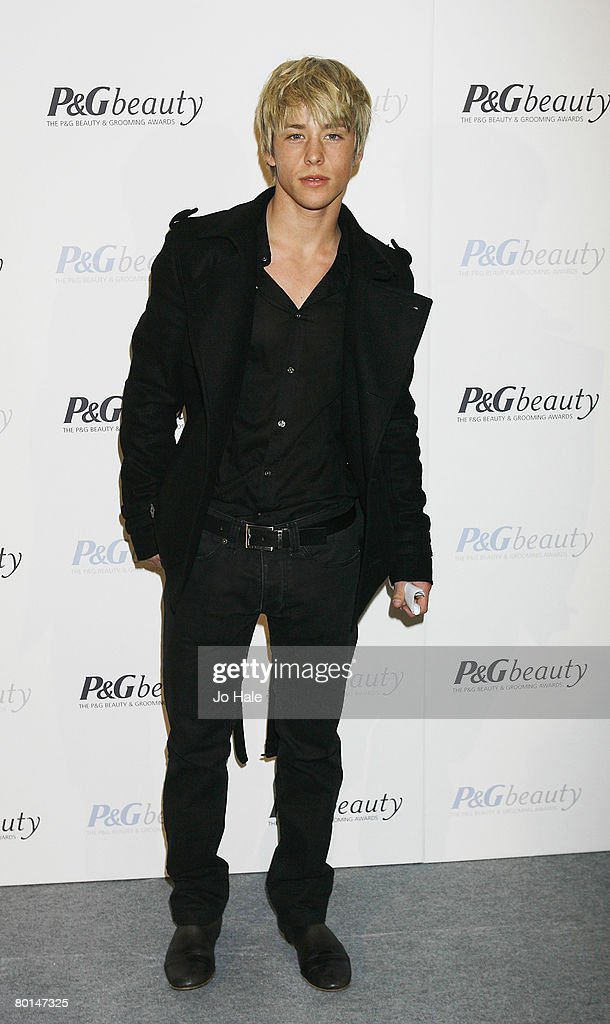 P&G Beauty and Grooming Awards at  the Royal Horticultural Halls & Conference Centre, London. : News Photo