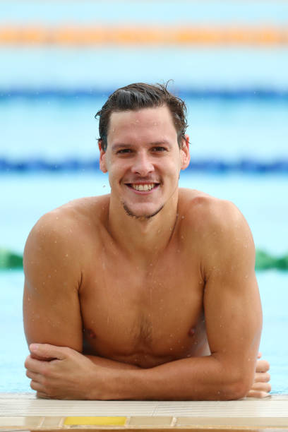 AUS: Swimming Australia National Event Camp Media Opportunity