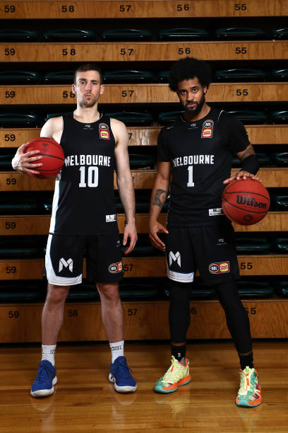 AUS: Melbourne United Media Opportunity