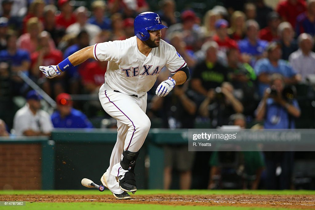 Milwaukee Brewers v Texas Rangers : News Photo