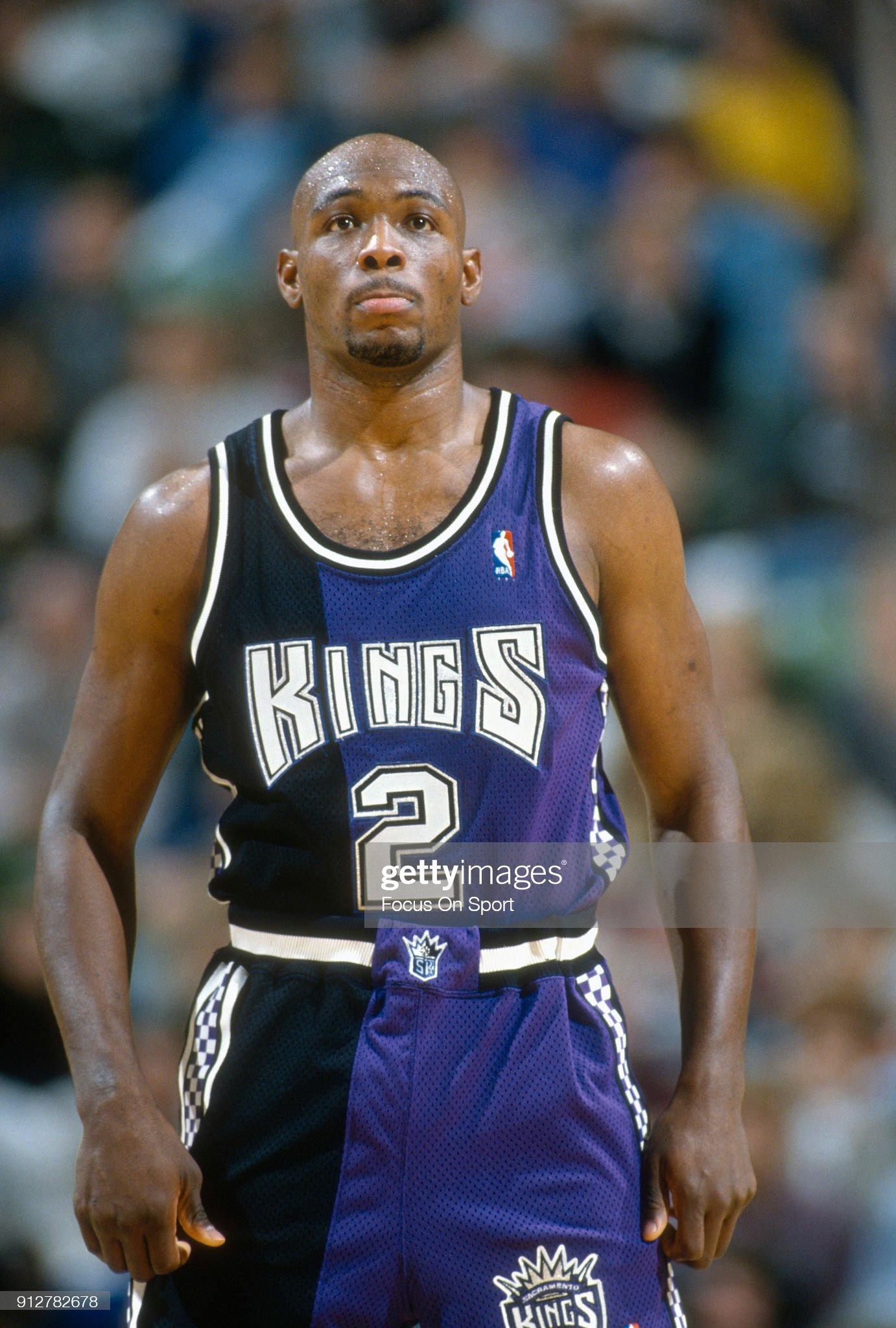 67deab1084d Membership update: The Sacramento Kings' split black/purple uniform with  checkerboard ...