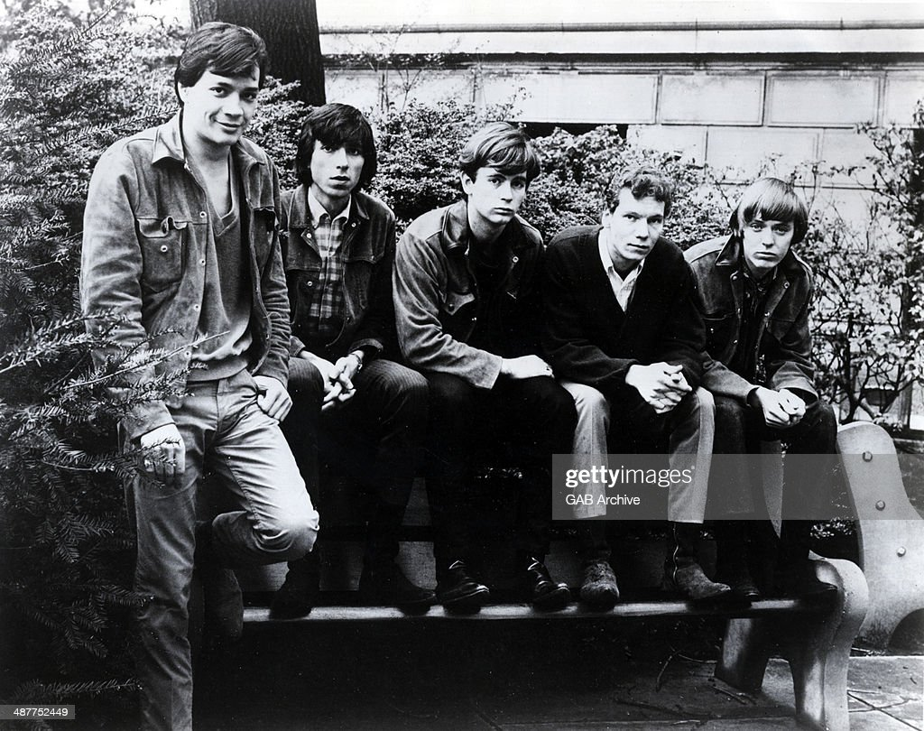 Mitch Ryder And the Detroit Wheels : News Photo