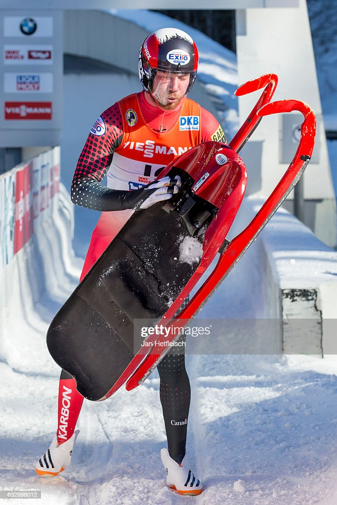 47th Luge World Championships - Day 3