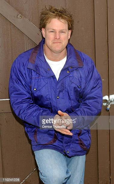 Mitchell Baker during 2005 Park City Seen Around Town Day 8 at Park City in Park City Utah United States