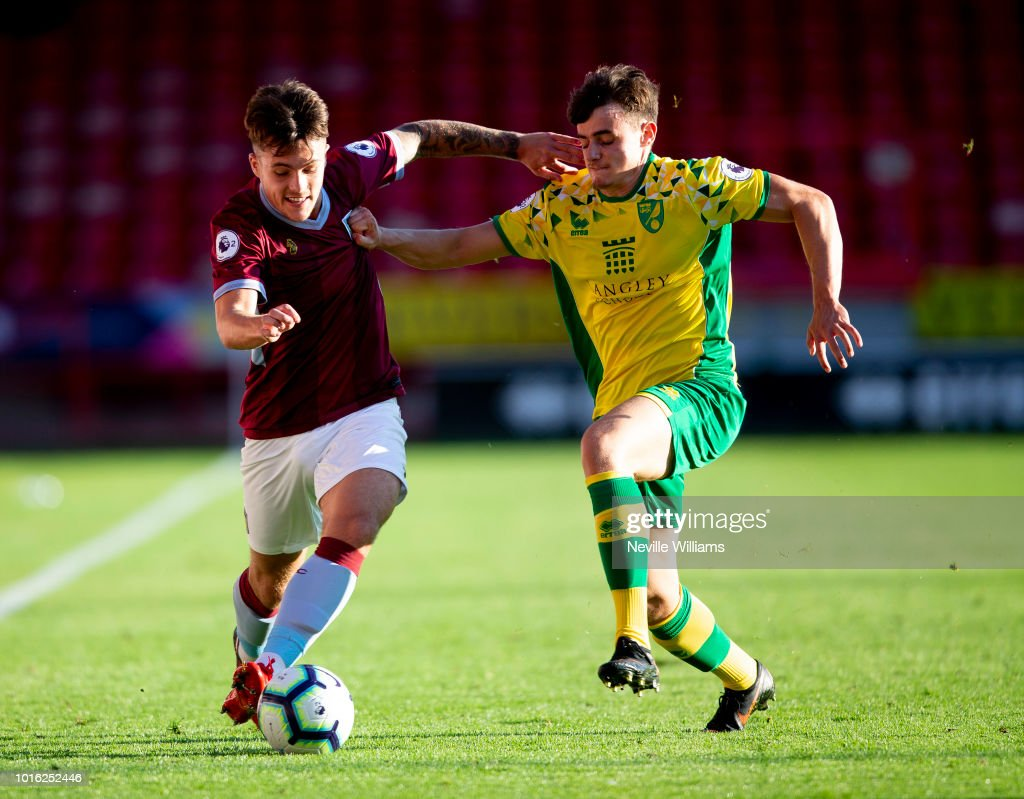 Aston Villa v Norwich City: Premier League 2