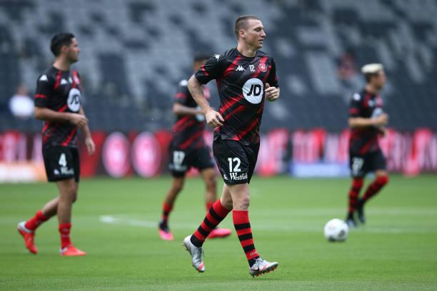AUS: A-League - Western Sydney Wanderers FC v Adelaide United