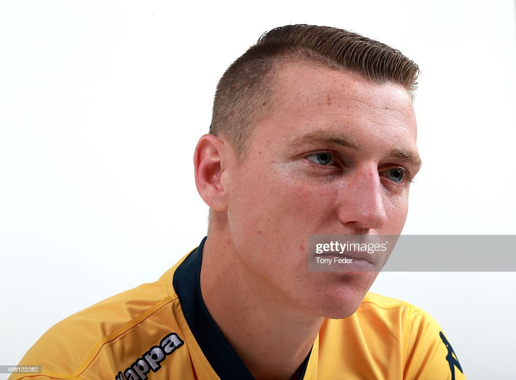 Central Coast Mariners Headshots Session