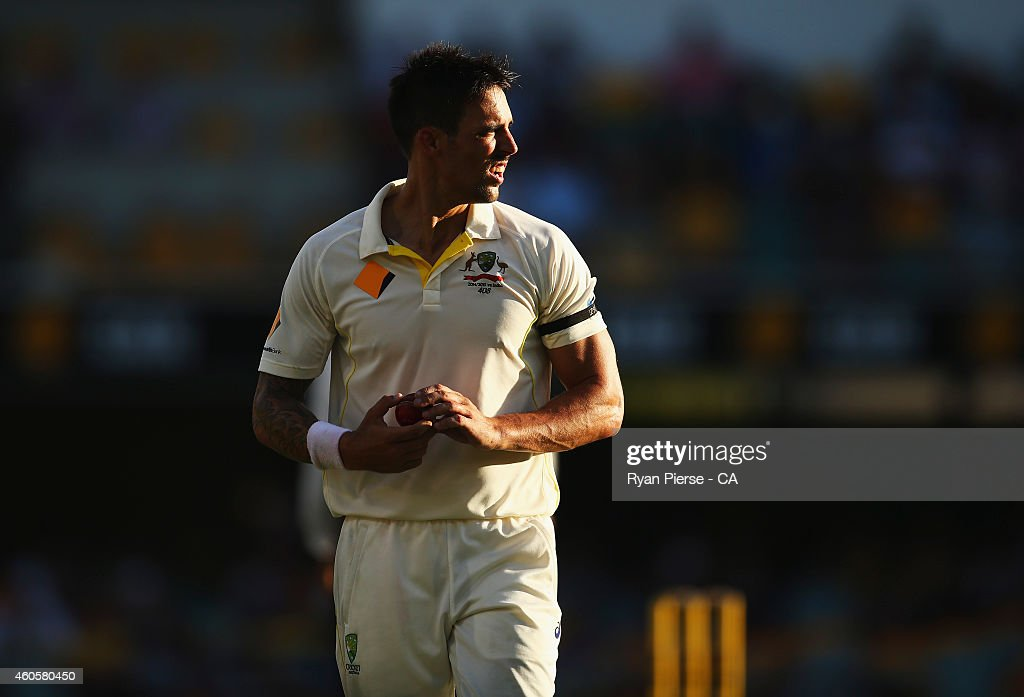 2nd Test - Australia v India: Day 1 : News Photo