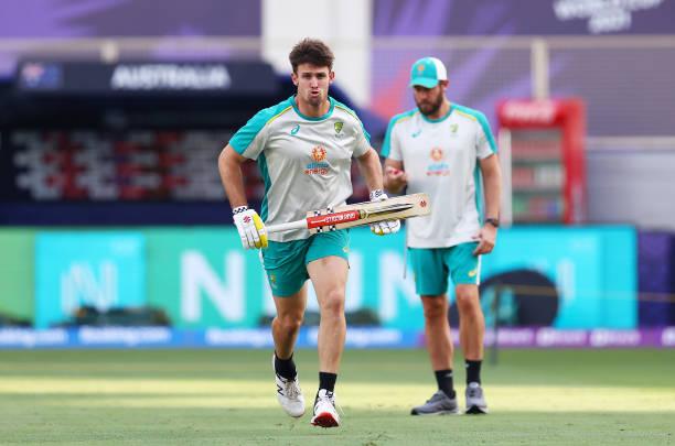ARE: Australia v Sri Lanka - ICC Men's T20 World Cup 2021