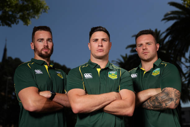 AUS: Australian Rugby League Nines Media Opportunity