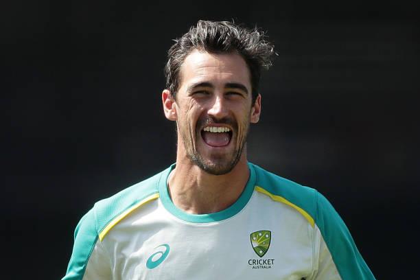 AUS: Australian ODI Nets Session