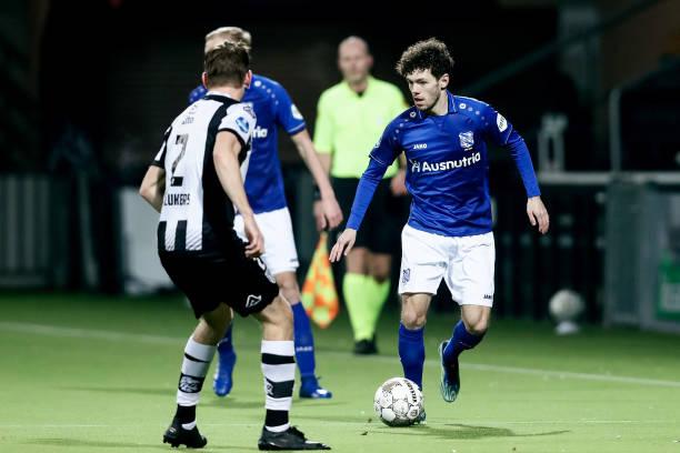 NLD: Heracles Almelo v SC Heerenveen - Dutch Eredivisie