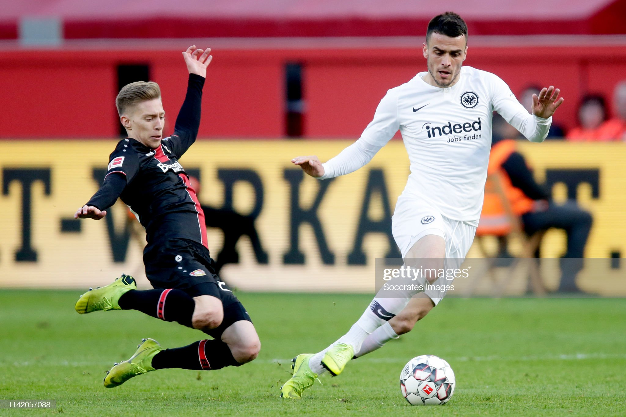 Eintracht Frankfurt v Bayer Leverkusen preview, prediction and odds