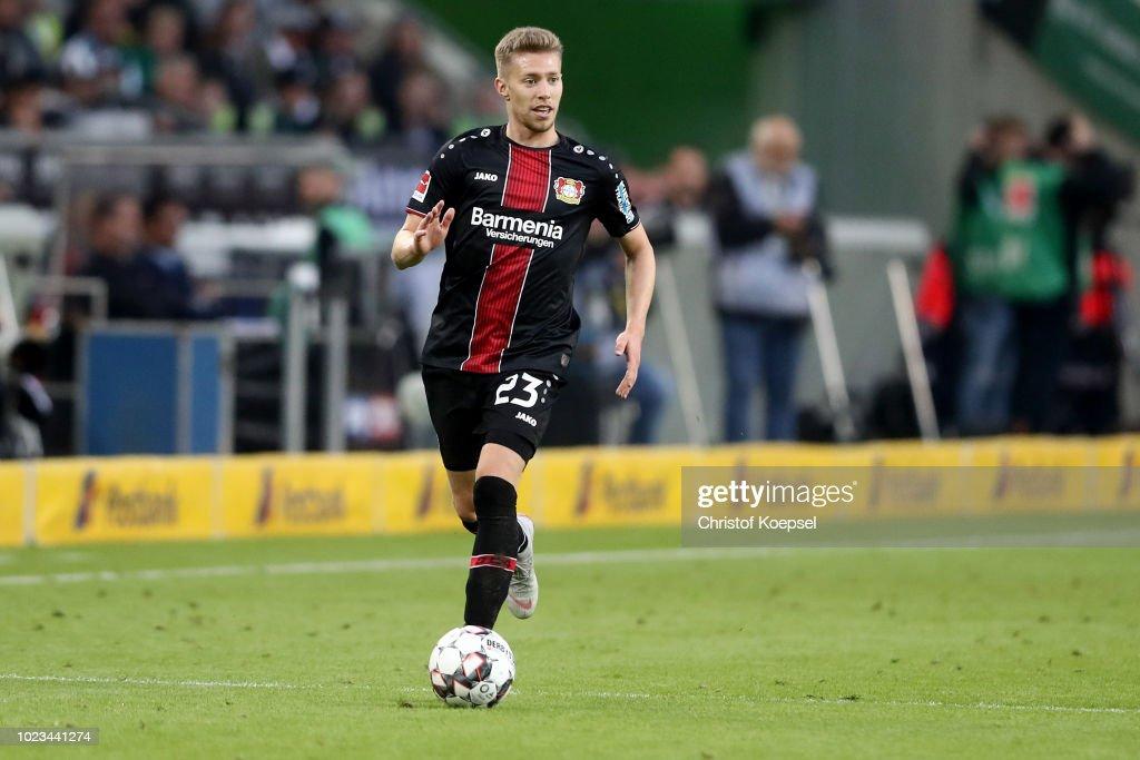 Weiser Leverkusen