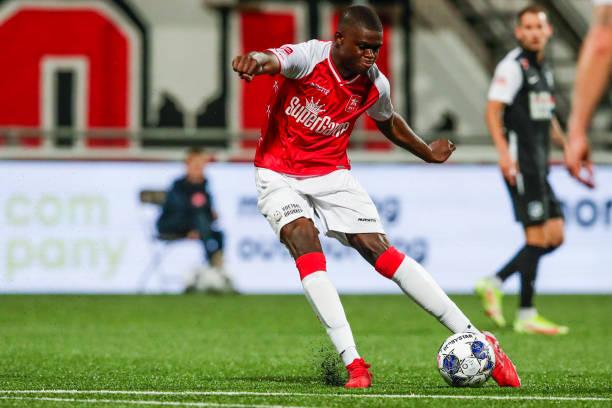 NLD: MVV v FC Eindhoven - Keuken Kampioen Divisie