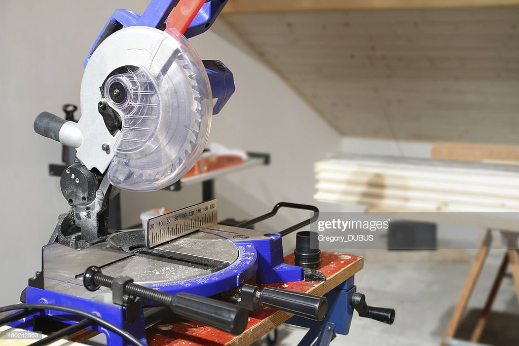 Image result for Miter Saw  istock
