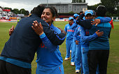 derby england mithali raj india team