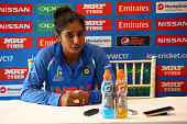 derby england mithali raj india during
