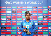 derby england mithali raj india receives