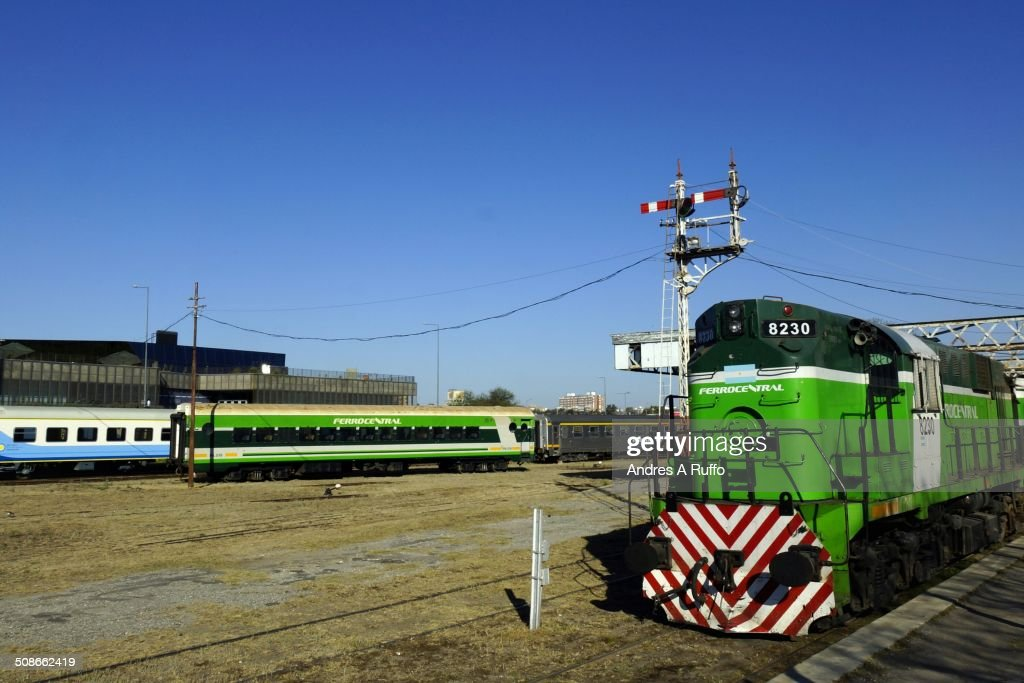 Trains : News Photo