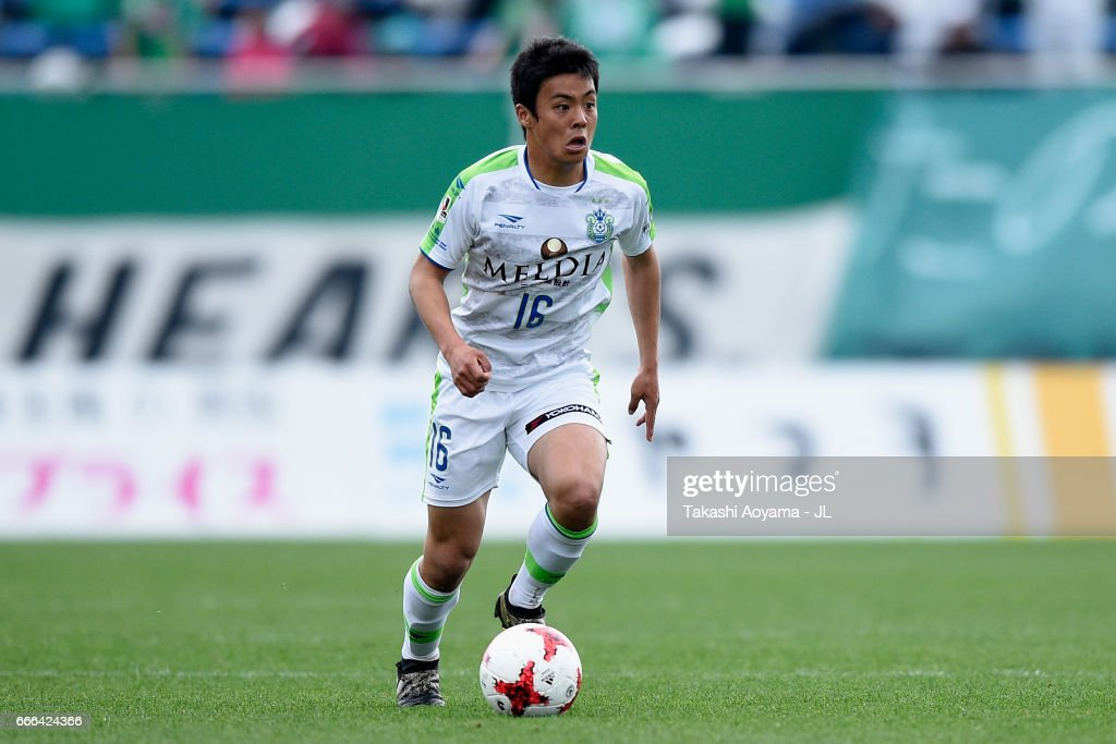Tokyo Verdy v Shonan Bellmare - J.League J2 : ニュース写真