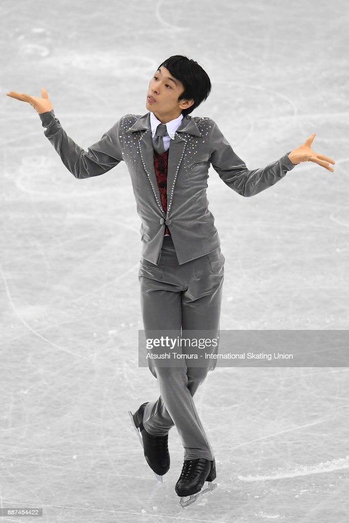 JPN: ISU Junior & Senior Grand Prix of Figure Skating Final - Nagoya