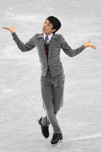 JPN: ISU Junior & Senior Grand Prix of Figure Skating Final - Nagoya
