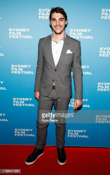 Mitte attends the world premiere of Standing Up For Sunny during the Sydney Film Festival at State Theatre on June 12, 2019 in Sydney, Australia.
