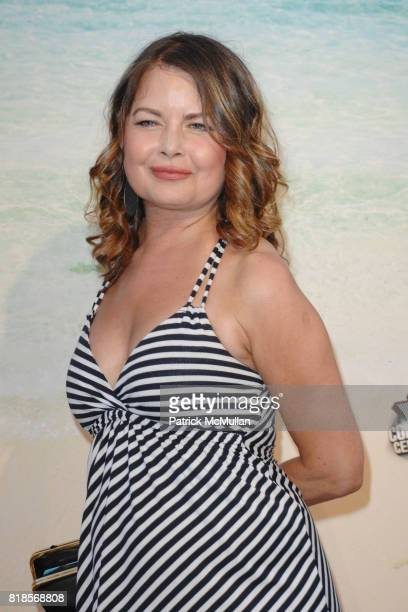 Mitzi Kapture attends COMEDY CENTRAL ROASTS DAVID HASSELHOFF at Sony Pictures Studios on August 1 2010 in Culver City CA