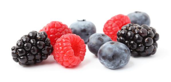 Mixed berries 182418124