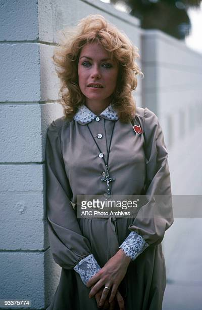 VEGA$ Mixed Blessings Season Two 10/3/79 Cassie Yates on the Walt Disney Television via Getty Images Television Network drama Vega$ Dan Tanna is a...