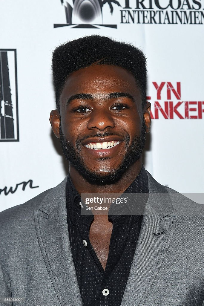 """The Brooklyn Banker"" New York Premiere"