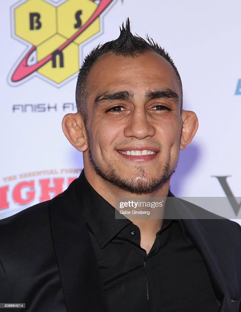 Eighth Annual Fighters Only World Mixed Martial Arts Awards