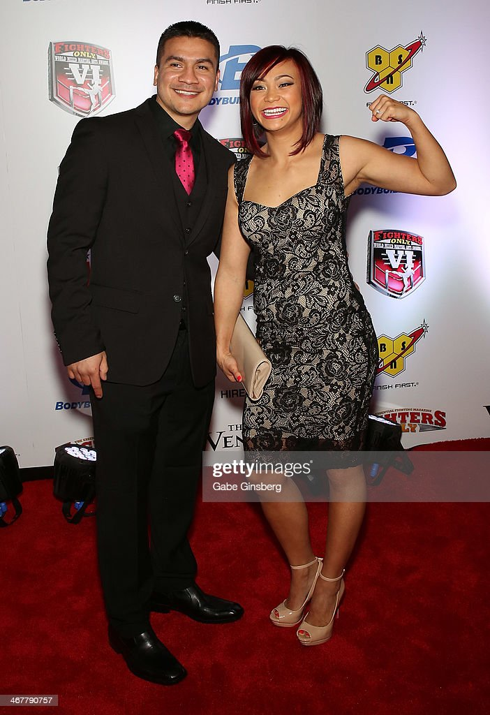 Mixed Martial Artists Joshua Gomez And His Wife Michelle The Karate News Photo Getty Images Gomez appeared in a recurring role in the cbs series without. https www gettyimages com detail news photo mixed martial artists joshua gomez and his wife michelle news photo 467790757
