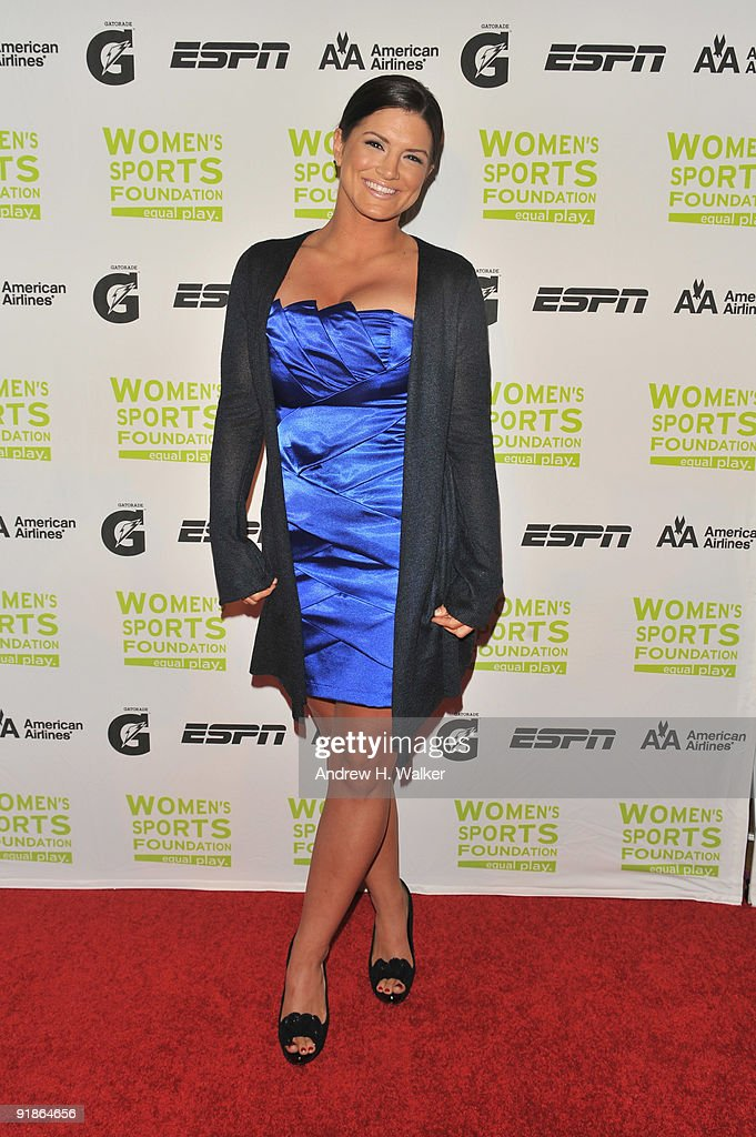 30th Annual Salute To Women In Sports Awards - Red Carpet : News Photo