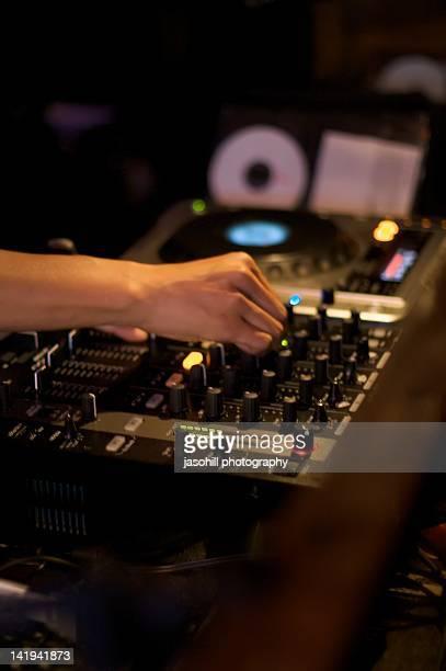 dj mixer cases - 盛岡市 ストックフォトと画像