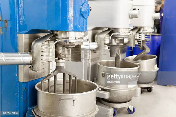 mixers - mixing stock photos and pictures