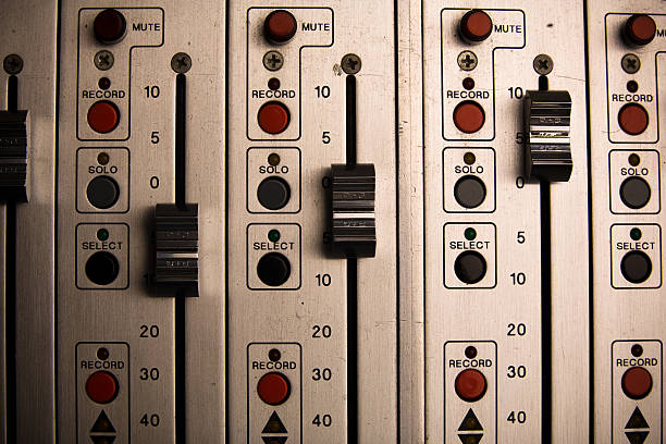 Free volume unit meter Images, Pictures, and Royalty-Free