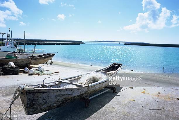 Miyako Island, Okinawa Prefecture, Japan