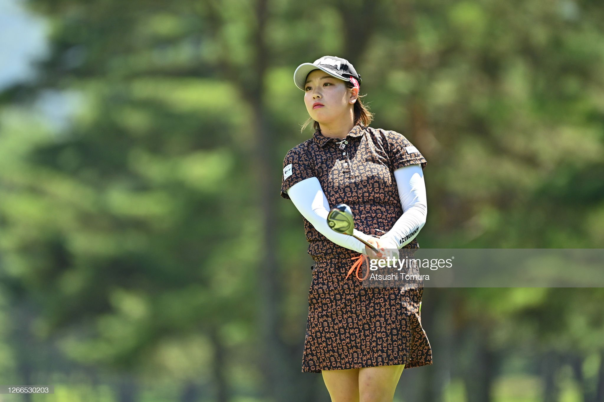 https://media.gettyimages.com/photos/miyu-goto-of-japan-hits-her-second-shot-on-the-4th-hole-during-the-picture-id1266530203?s=2048x2048