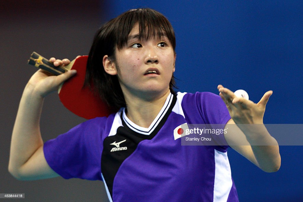 2014 Summer Youth Olympic Games - Day 4 : ニュース写真