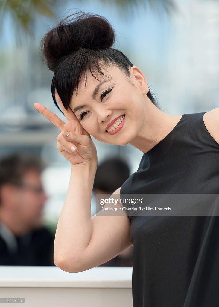 """Futatsume No Mado"" Photocall - The 67th Annual Cannes Film Festival"