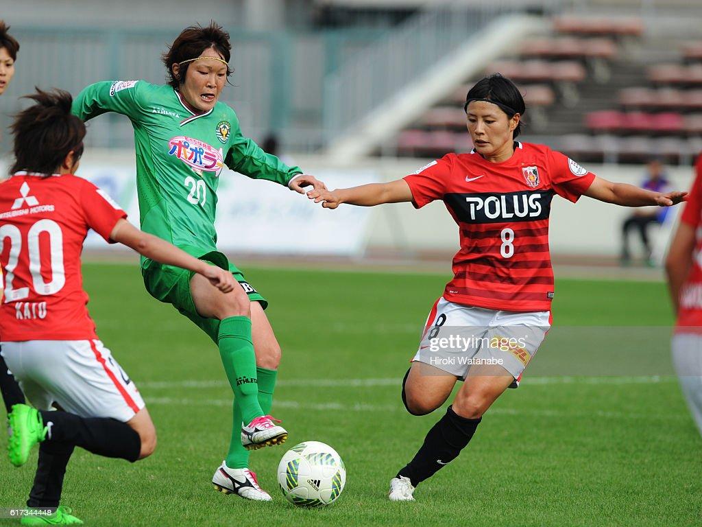Omiya Ardija v Shonan Bellmare - J.League : News Photo