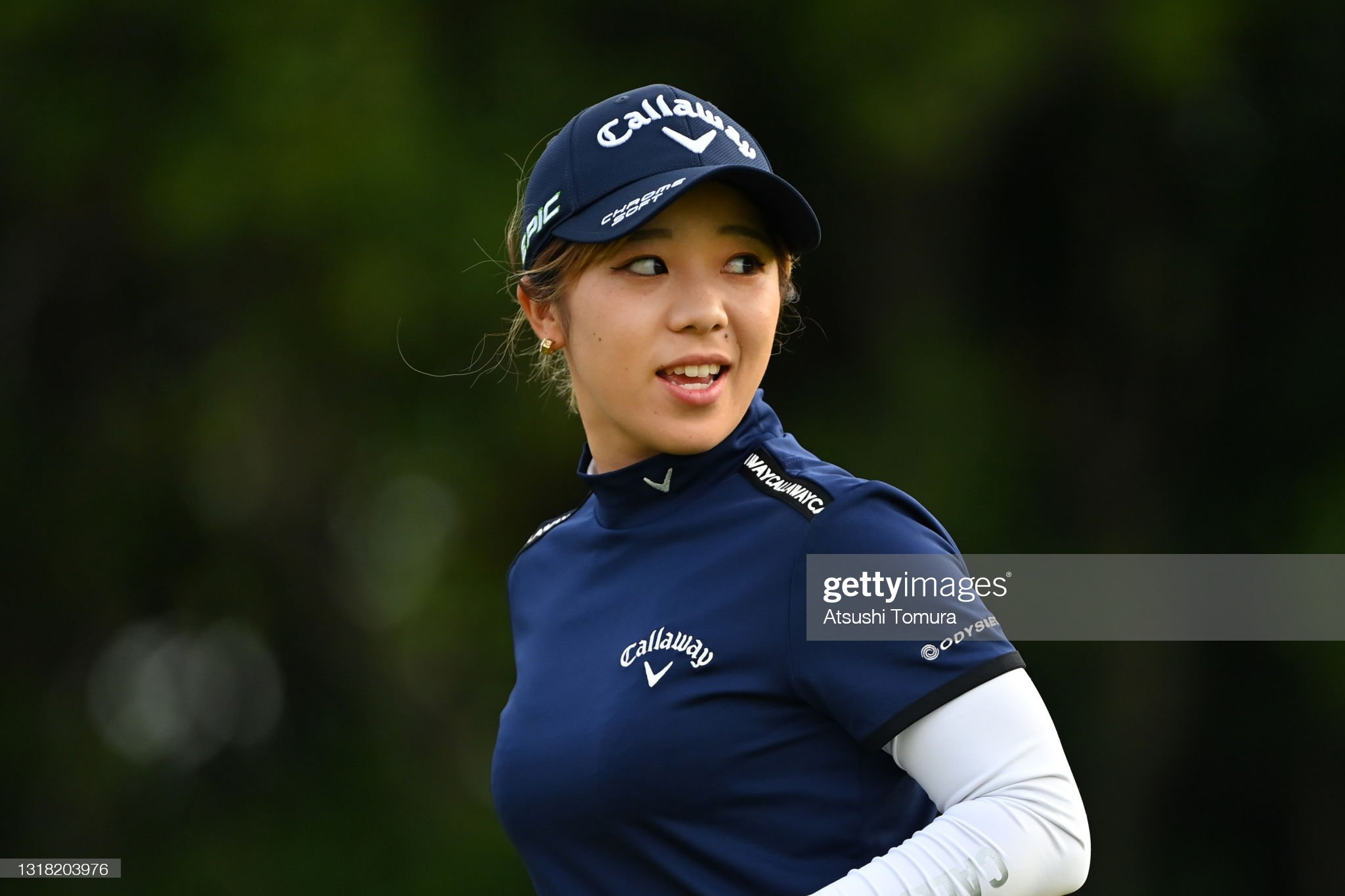 https://media.gettyimages.com/photos/mizuki-tanaka-of-japan-is-seen-on-the-practice-green-during-the-rest-picture-id1318203976?s=2048x2048